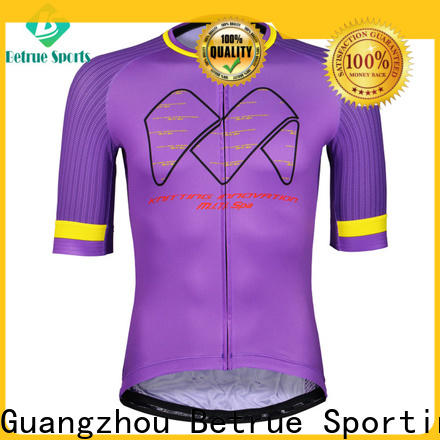 Best cool mens cycling jerseys eggplant for business for women
