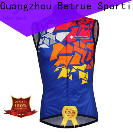New cycling vest mens sleeveless Supply for women