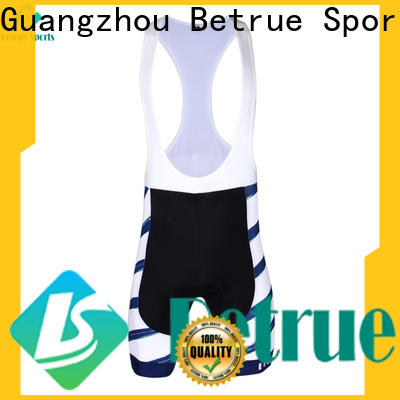 Betrue New cycling bibs Supply for men