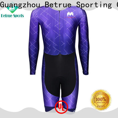 Betrue suits cycling skinsuit cheap Suppliers for women