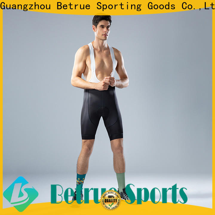 Betrue Latest bike bib shorts factory for women